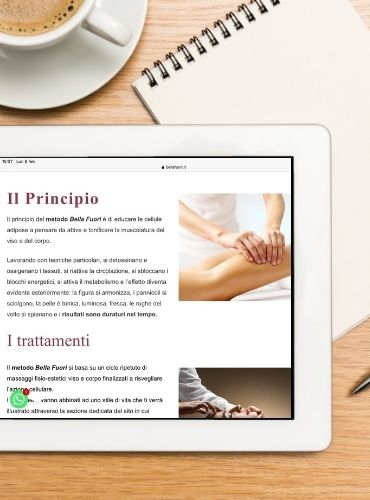 creazione sito web torino
