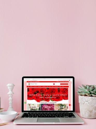 realizzazione siti web ecommerce torino