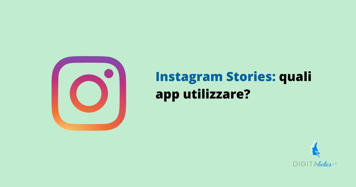 instagram stories app